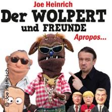 Der Wolpert - Wolpert & Freunde
