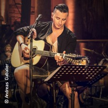 Andreas Gabalier: MTV unplugged Tour 2017