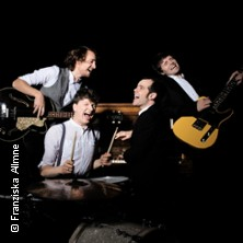 Tonträger: Alles Sitzt Rock'n'roll Zwischen Den Stühlen Tickets