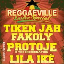 Reggaeville Easter Special