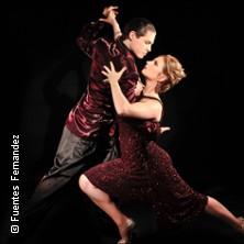 Show de Tango Argentino - Pablo y Ludmila
