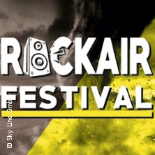 Rockair Festival - Open Air