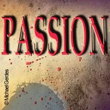 Passion - Waldbühne Ahmsen