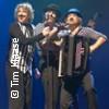 Ashton Brothers - Enfants Terribles - die visuelle Comedyshow aus Holland
