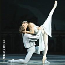 Romeo Und Julia / Mariinsky Ballett - Mariinsky Orchester Tickets