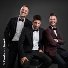 The Italian Tenors: Viva La Vita 2019