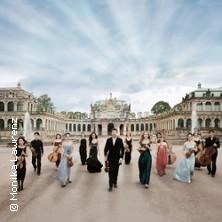 Russische Träume - Galakonzert im Dresdner Zwinger, DRESDNER RESIDENZ ORCHESTER