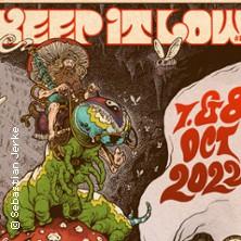Keep It Low Festival 2022 / 2-Tagesticket