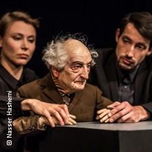 Wenn mich einer fragte - Städtische Theater Chemnitz in CHEMNITZ * Schauspielhaus-Kleine Bühne,
