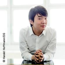 Seong-Jin Chio in DÜSSELDORF * Tonhalle Düsseldorf,