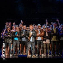 Musical-Moments-Markneukirchen! Best-of-Musicalgala: Live in Concert!