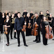 Joshua Bell & Academy of St. Martin in the Fields | PRO ARTE