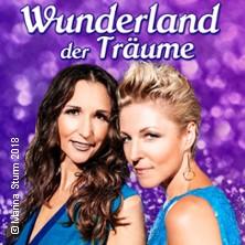 Wunderland der Träume präsentiert von Anita & Alexandra Hofmann in EISENBERG / THÜRINGEN * Stadthalle Eisenberg,