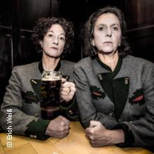 Birgit Süss und Heidi Friedrich: Inventur 2018