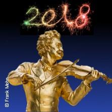 Karten für Wiener Neujahrskonzert 2018 - Johann-Strauss-Gala in Hagen