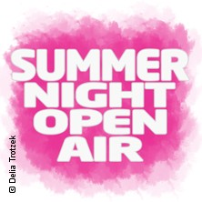 Summer Night Open Air 2019 - Die Sommer-Party in Bremen ! in BREMEN, 29.06.2019 - Tickets -