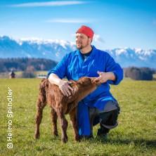 Petutschnig Hons - Ich will ein Rind von Dir!