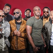 Naturally 7: Christmas - It's a Love-Story in OSTERHOLZ-SCHARMBECK * Stadthalle Osterholz-Scharmbeck,