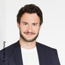 Florian Wagner - Mein erstes Mal in MÜNCHEN * Schlachthof - Saal,