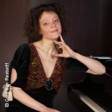 Marina Savova in HAMBURG * ALFRED SCHNITTKE AKADEMIE INTERNATIONAL,