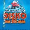 Autoradio Discoteka 80