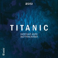Bild für Event Titanic - Weltpremiere - Ausstellung bis Herbst 2018 - Asisi Panometer Leipzig