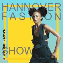Hannover Fashion Show - Fahmoda