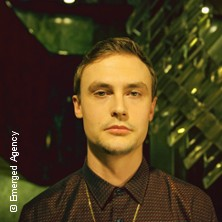 Lapalux  - Tickets