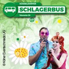 Düsseldorfer Schlagerbus