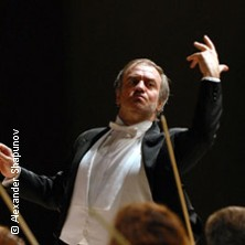 Valery Gergiev: Rachmaninow | Festspiele Baden-Baden