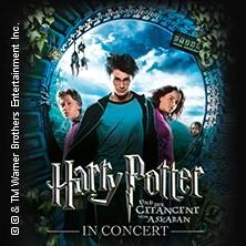 Die Besten Tickets Für Harry Potter Und Der Gefangene Von Askaban In Concert Bei Fansale