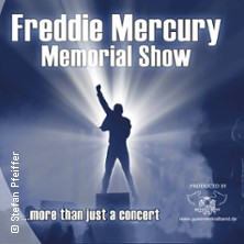 Freddie Mercury Memorial Show - Queen Revival Band