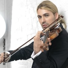 David Garrett | Orchestre National de Belgique