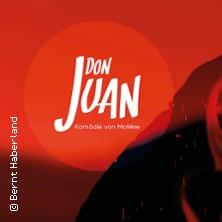 Don Juan - Komödie von Molière