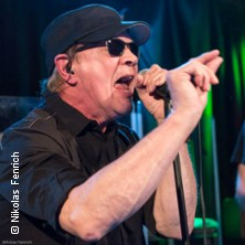 Mitch Ryder & Engerling