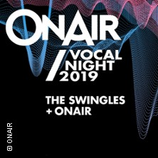 Onair & The Swingles