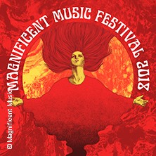 Magnificent Music Festival 2018 in BERLIN * Roadrunners-Paradise,