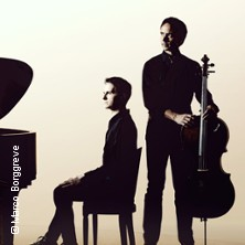 Kammermusik + Klavier - Bayer Kultur in LEVERKUSEN * Erholungshaus Leverkusen,