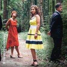 Gringolts Quartett Tickets