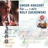 Bild Unser Konzert für....+ mit Rolf Zuckowski