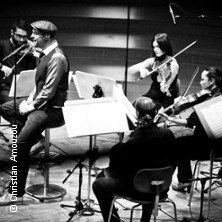 Max Mutzke & Mikis Takeover! Ensemble in DARMSTADT * Staatstheater Darmstadt - Großes Haus,