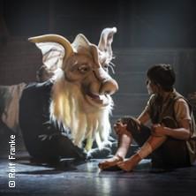 Die Unendliche Geschichte - Metropol Theater Bremen in BREMEN * Metropol Theater Bremen,