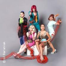 Frauen am Rande des Nervenzusammenbruchs - Theater am Aegi Hannover