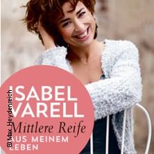 Isabell Varell Karten für ihre Events 2017