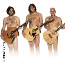 3 Männer nur mit Gitarre in KELHEIM * Weisses Brauhaus