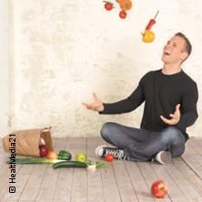 Patric Heizmann: Essen erlaubt!