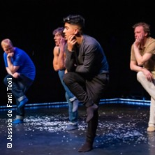We are all different - Stadttheater Bremerhaven