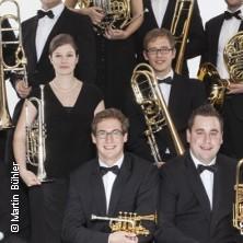 10 For Brass in Baden-Baden, 07.12.2019 - Tickets -