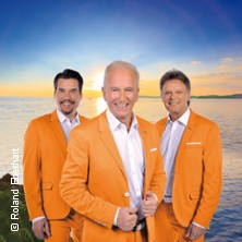 Volksschlagerparadies Live mit den Calimeros: Sommerküsse in VIECHTACH * Stadthalle Viechtach,