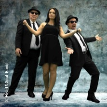 Heart & Soul Blues Brothers Show